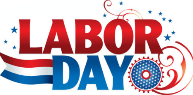 Labor Day - Church Office Closed