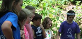 Camp 456 - 2017 ~ Children's Ministry